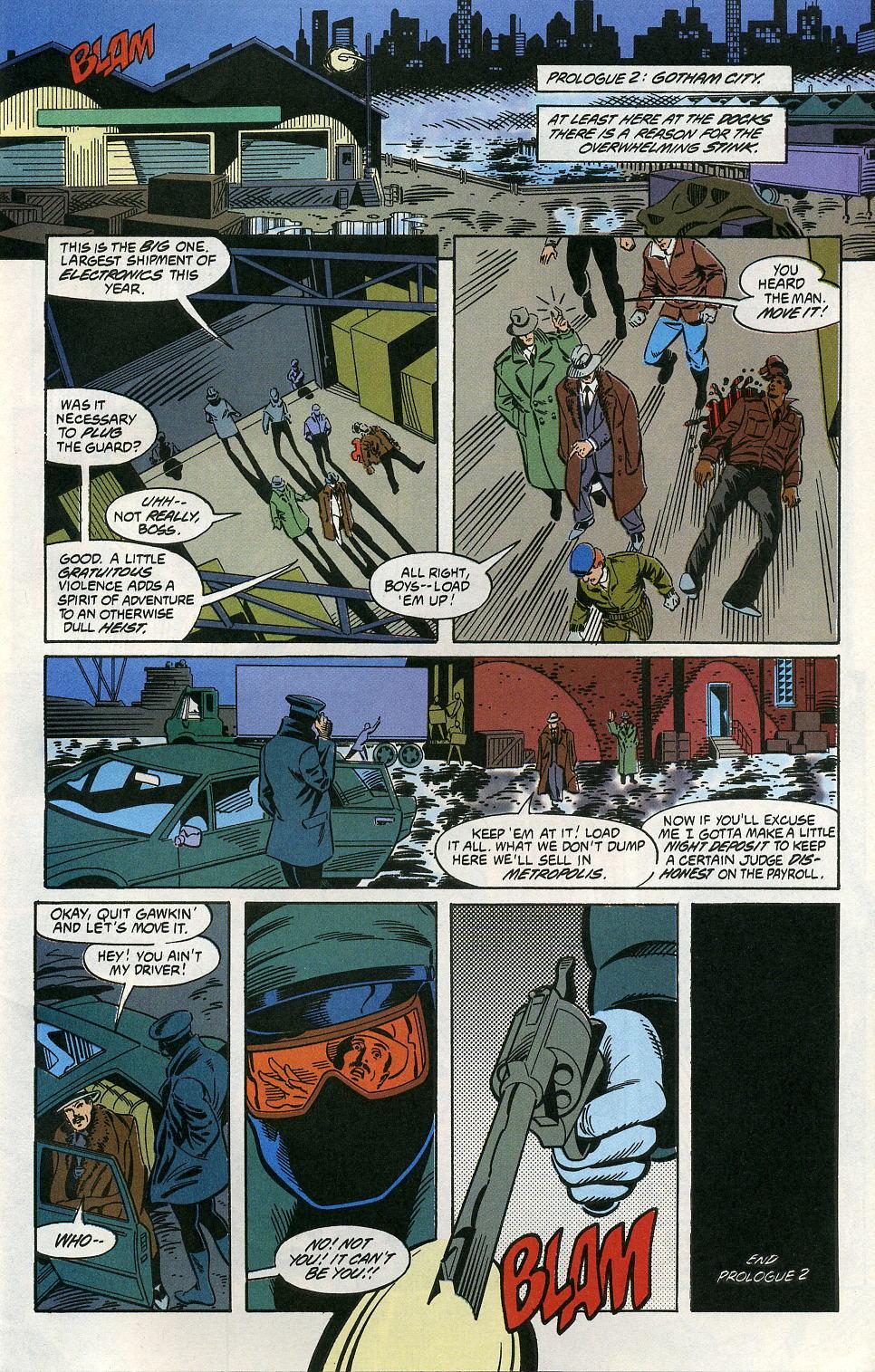 Deathstroke (1991) Issue #5 #10 - English 27