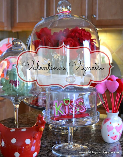 Valentine's vignette via Worthing Court blog