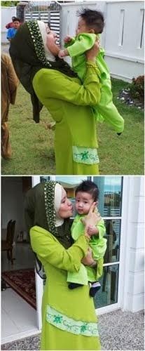 Mummy Adik