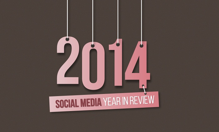 66 Most Important Social Media News From 2014 - #Facebook #Twitter #Pinterest #Instagram #GooglePlus