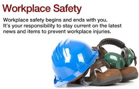 Basic Health and Safety in the Workplace