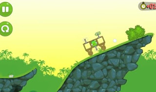 Bad Piggies demo