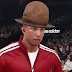 Pharrell Williams and his hat are in NBA 2K15