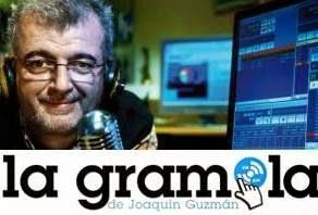 JOAQUÍN GUZMÁN RESUCITA 'LA GRAMOLA'
