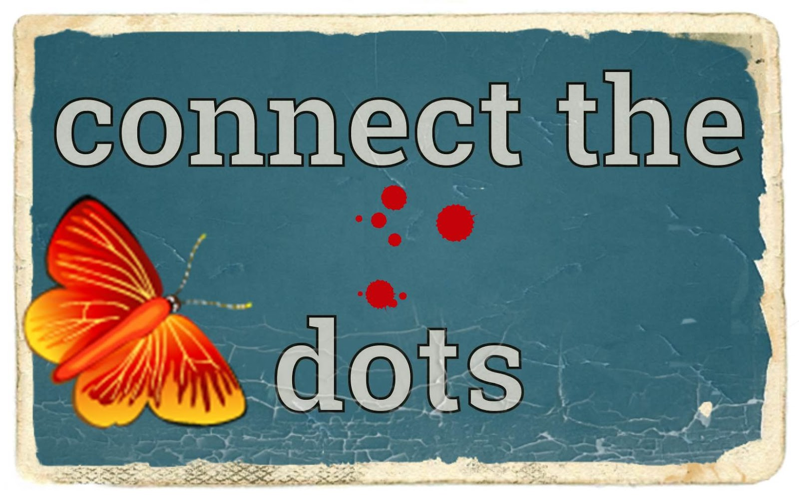 Connect The Dots Meaning