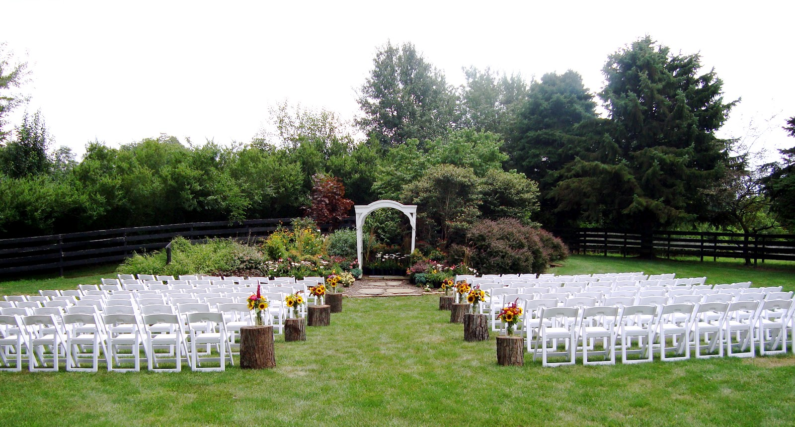 Wedding And Reception In Carlisle Pa