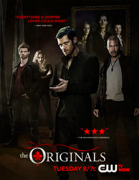 Assistir The Originals S03E11 Legendado