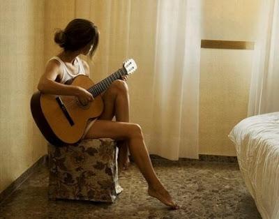 belajar gitar, cara mudah belajar gitar, belajar gitar pemula,