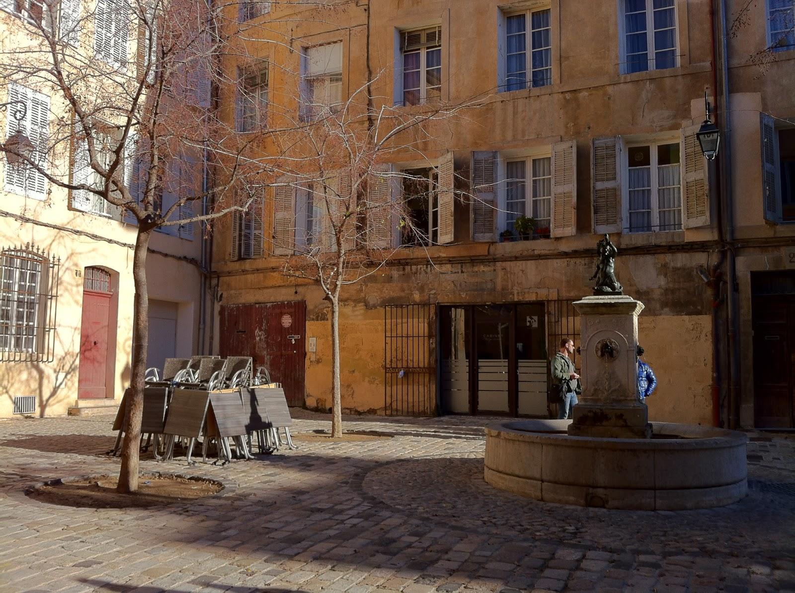Mon jardin imparfait voyage express aix en provence for Le jardin imparfait