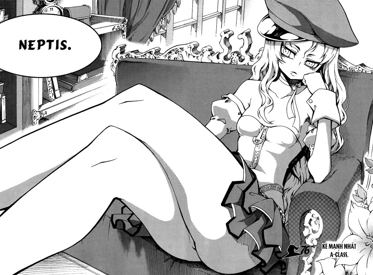 Witch Hunter – Thợ Săn Phù Thủy chap 76 page 7 - IZTruyenTranh.com