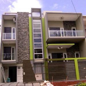 Design Jendela Rumah uPVC
