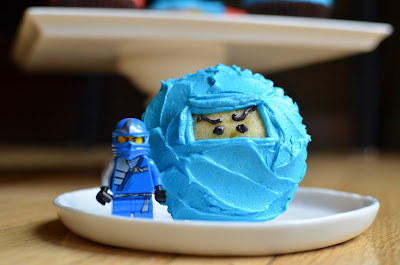 Ninjago Cake Ideas