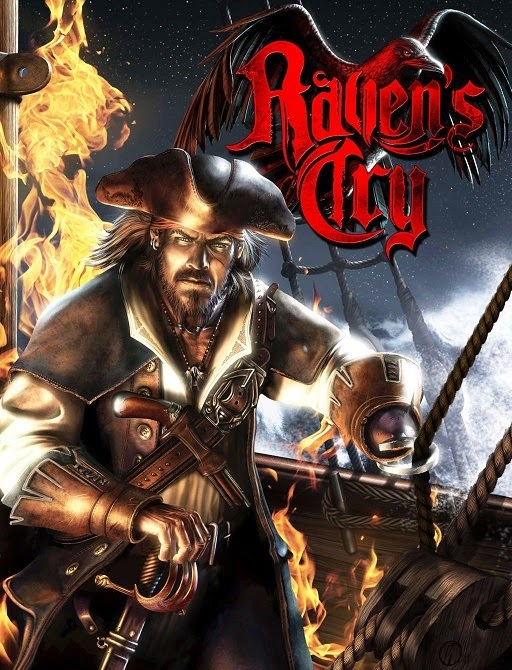 Download Ravens Cry-CODEX PC Games Free