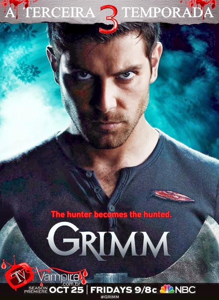 Assistir Grimm 1, 2, 3 Temporada Online Dublado e Legendado