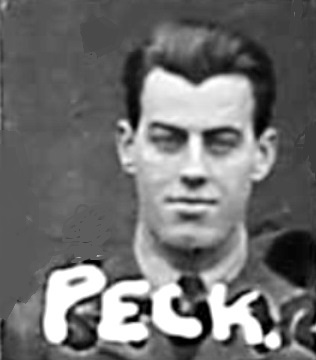 +(R/100368) Charles Woodrow Wilson Peck
