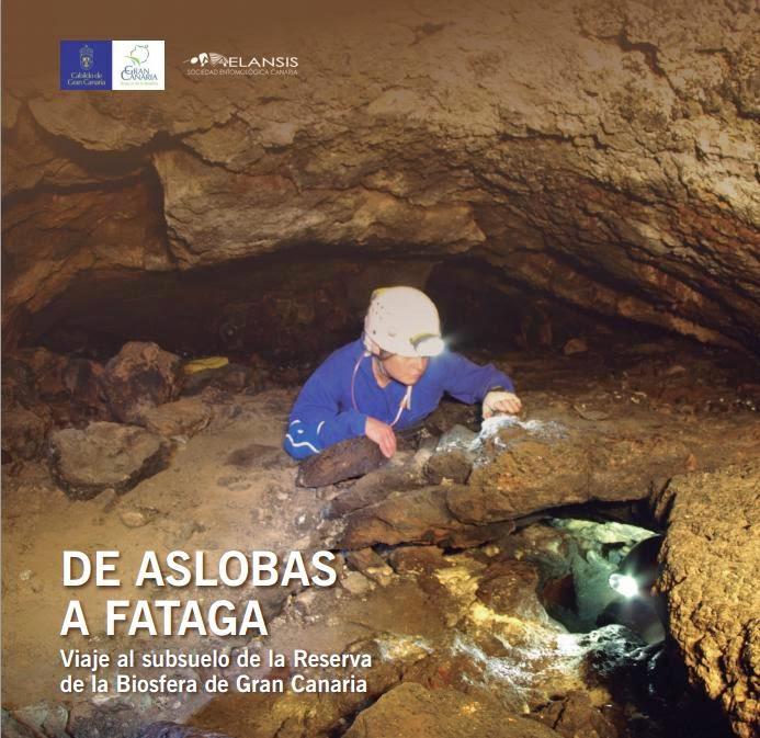 http://es.scribd.com/doc/235166980/De-ASLOBAS-a-FATAGA-Viaje-al-subsuelo-de-la-Reserva-de-la-Biosfera-de-Gran-Canaria