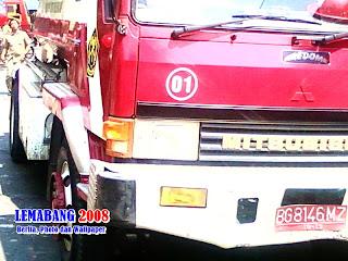 Suka Duka Personel Pemadam Kebakaran Kota Palembang