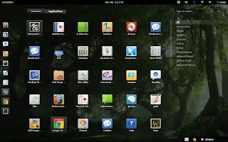 Instalar Gnome Shell 3.3.2 en Ubuntu 11.10
