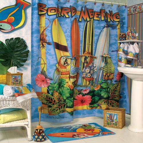 Ideas Para Decorar Baños De Ninos:Ideas para un lindo cuarto de baño de niños
