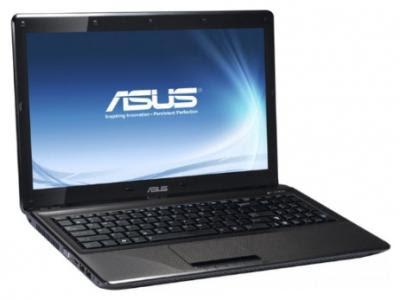 new Asus K552JR