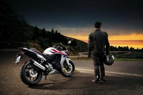 Como Convencer A Tu Pareja Que Te Deje Tener Una Moto