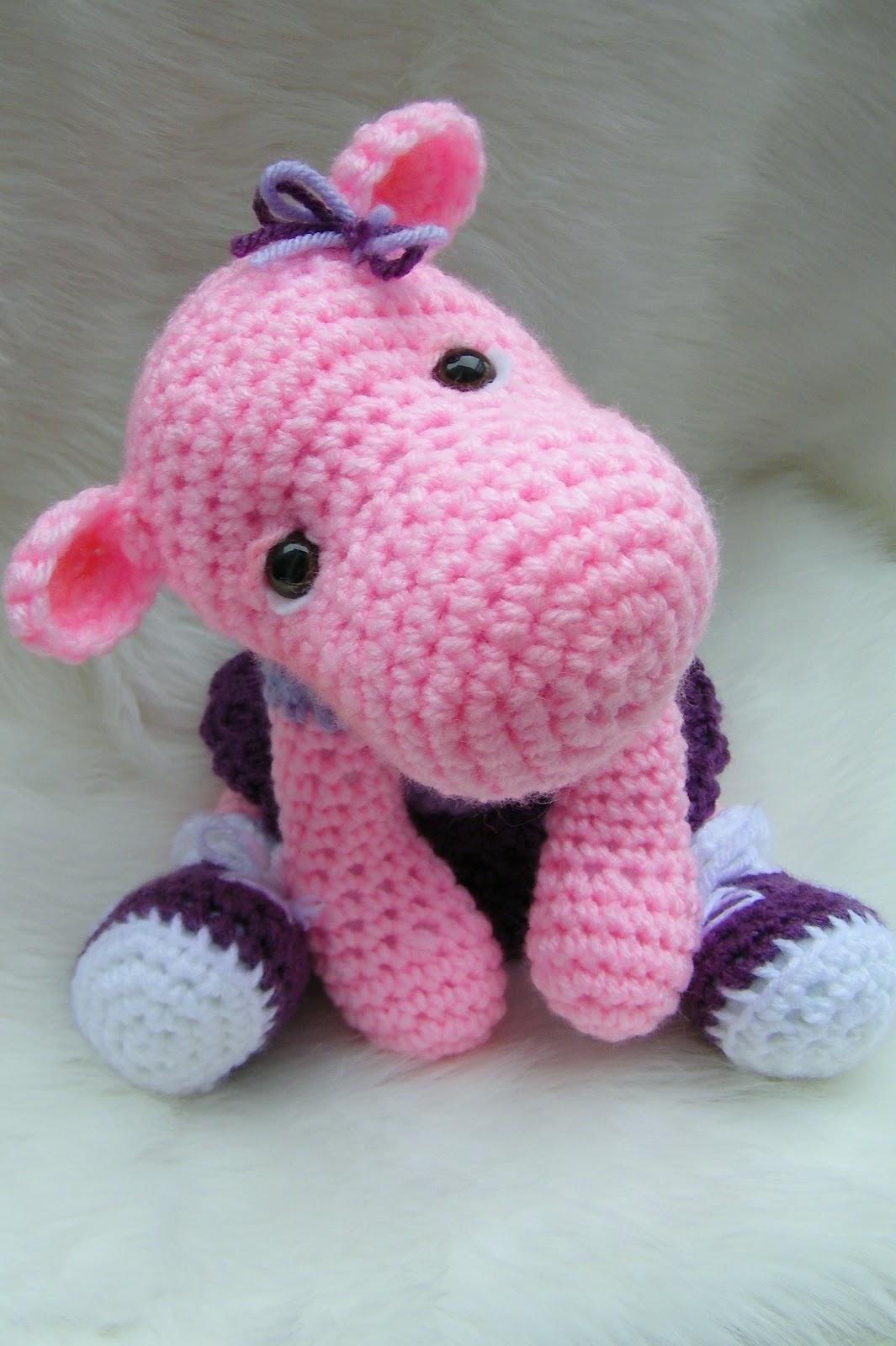 Famous Free Crochet Toys Patterns Images - Easy Scarf Knitting ...