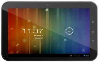 IMO UNO Tablet Android harga dibawah Rp 1 juta