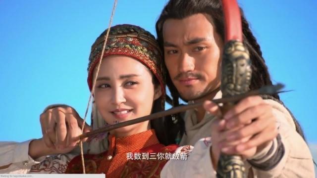 Công Chúa Giải Ưu, Princess JieYou