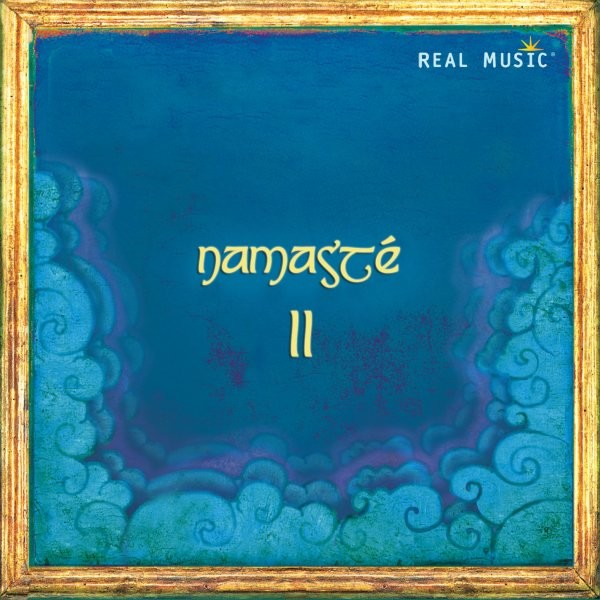 http://www.amazon.com/Namaste-II-Various-Artists/dp/B003ZZ7IAM