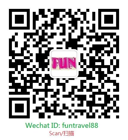 FUN Wechat 网站