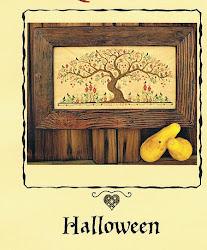 Sal Halloween