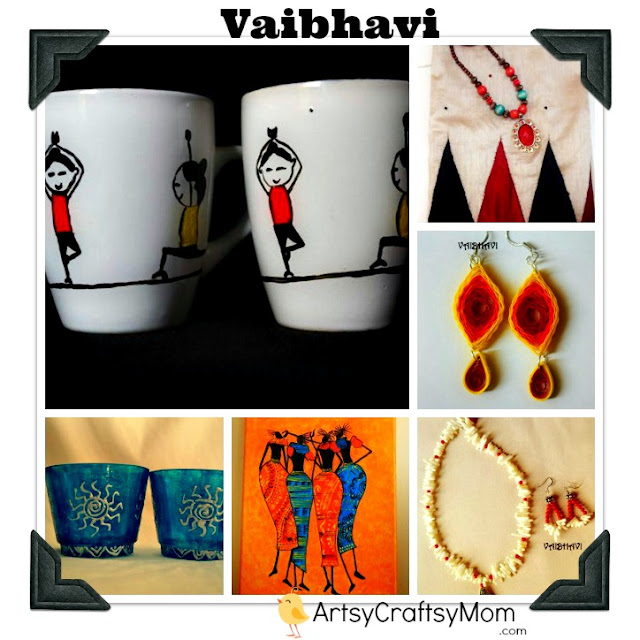 Vaibhavi the store