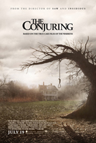 The Conjuring - Expediente Warren