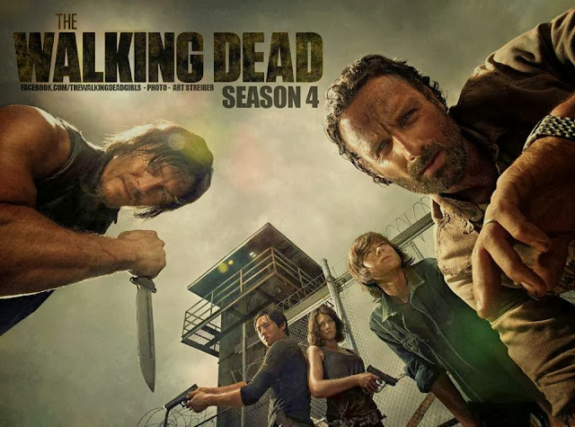 The Walking Dead Season 4 Ep.16