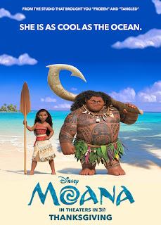 Download Film Moana (2016) Bluray Subtitle Indonesia