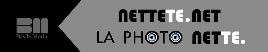 Nettete.NET la photo NETTE !