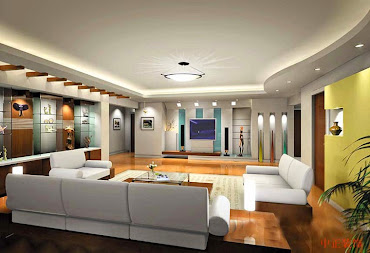 #8 Incredible Interior Design Living Room Modern Contemporary