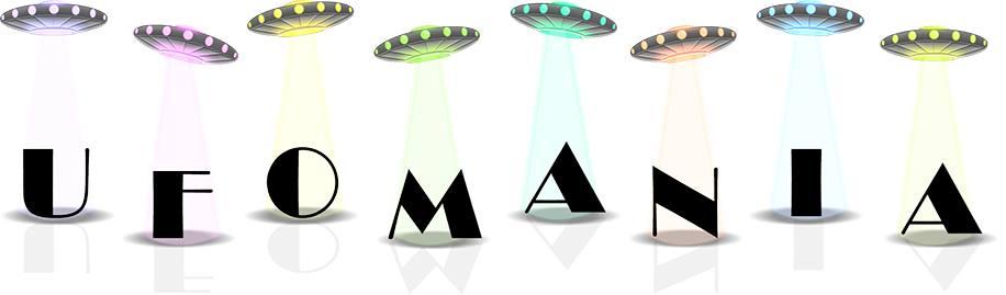 UFO mania