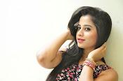 Swathi Dixit Glamorous photo shoot stills-thumbnail-5