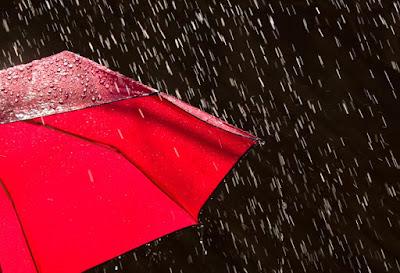 cara istisqa meminta hujan
