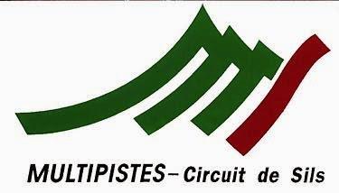 Circuito de Sils (Multipistas)