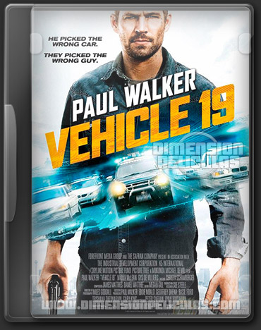 Vehicle 19 (DVDRip Ingles Subtitulada) (2013)