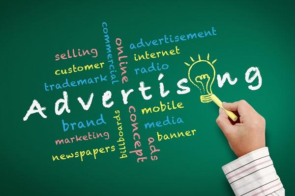Tính trọng yếu của việc quảng cáo.