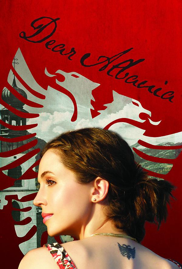 Dear Albania (2015)