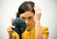 ¿Hay una manera de detener  la caída del cabello genética?