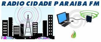 RADIO CIDADE PARAIBA