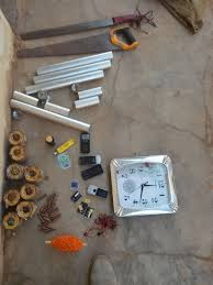 Soldiers Nab Bomb Makers In Gombe (see What They Recovered)