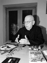 Revmo. Padre Gabriele Amorth