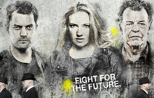 Poster Fringe Temporada 5