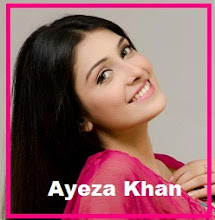 Ayeza Khan